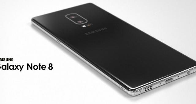 Durante il Mobile World Congress di Shanghai, Samsung ha presentato 4 nuovi sensori per fotocamera, uno sarà di Samsung Galaxy Note 8.