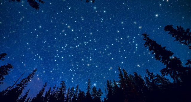 Ecco le quattro migliori app per guardare il cielo da scaricare su dispositivi iOS e Android.