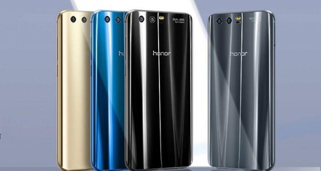 Un top gamma a partire da 300 euro? Il nuovo Huawei Honor 9 ha il compito di bissare il successo di Honor 8: e può farlo. Ufficiale: scheda tecnica e altro.