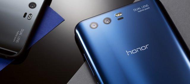 Huawei lancia in Italia Honor 9: smartphone potente come un top gamma, ma economico come un fascia media. La sfida a OnePlus 5 e i 3 punti di forza.