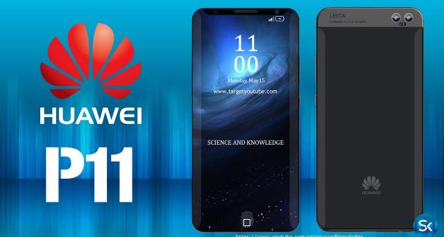 Primissimi rumors dalla Cina sulla prossima generazione Huawei P11: spettacolare. Il prezzo di Huawei P10 continua a scendere: come averlo a 438 euro.