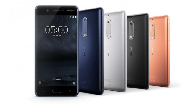 Arrivano Nokia 3,5 e 6 a giugno 2017 con sistema operativo Android: ecco le info, i rumors e le caratteristiche tecniche.