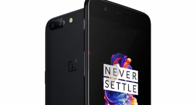 OnePlus 5: nei render viene mostrato il jack da 3,5 mm
