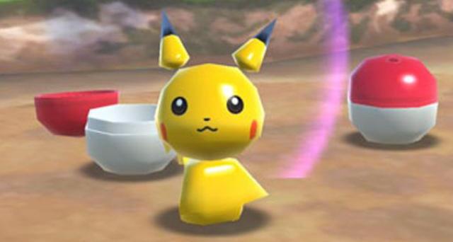 Aggiornamento Pokémon GO in arrivo? No: ecco PokéLand, nuovo gioco per iOS e Android