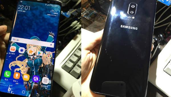 Samsung Galaxy S8 sempre sul pezzo: le novità dell'aggiornamento e i rumors variante dual camera