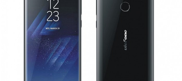 Si tratta di una sorta di clone di Samsung Galaxy S8: si chiama Ulefone F2 e in Cina se ne fa un gran parlare. Ecco il video e la scheda tecnica.