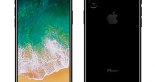 iPhone 8 avrà, secondo un blogger vicino alla Apple, un prezzo di 1200 dollari, mentre altri rumors parlano dello 'strano' posizionamento del Touch ID.
