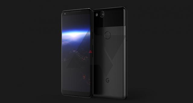 Non se ne parlava da un po': ecco un nuovo render e i rumors più aggiornati su Google Pixel XL 2017. Novità importanti e qualche piccola delusione.