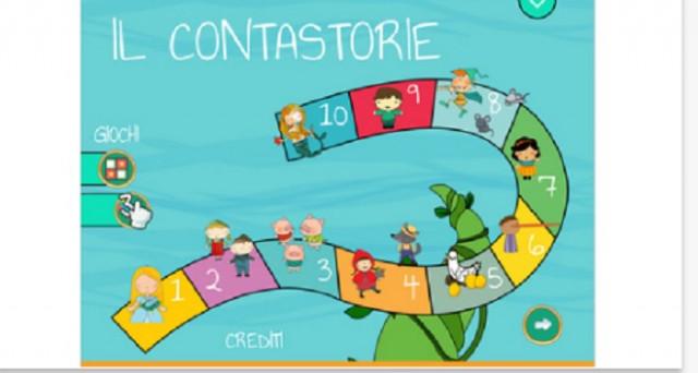 Ecco le informazioni sulla nuova app Contastorie disponibile per iPad e iPhone che insegnerà i bimbi dai tre anni in su a contare.