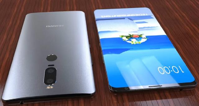 Si parla soltanto di Galaxy Note 8 e iPhone 8. Intanto, è in arrivo Huawei Mate 10: svolta nel design (finalmente!) e specifiche killer. News e rumors.