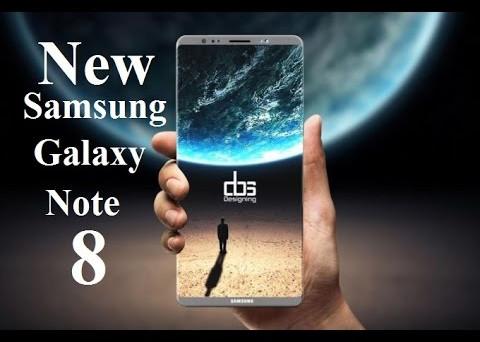 Ecco le info, i rumors e le news sulla presunta data di uscita, sulle caratteristiche tecniche e sul prezzo del nuovo Samsung Galaxy Note 8.