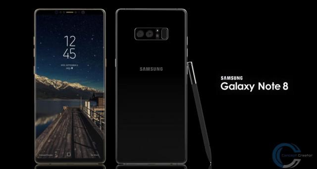 Manca davvero poco alla presentazione di Galaxy Note 8: ecco che arrivano le conferme da parte di Samsung su almeno tre aspetti determinanti.