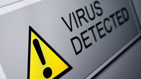 Il terribile virus che infettò i router.