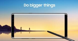 Con la super offerta Fastweb chi acquisterà un Samsung Galaxy S8 oppure un Galaxy S8+ o infine un Note 8, potrà ricevere fino a 600 euro di supervalutazione sul vecchio smartphone. Le info.