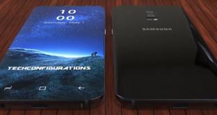 Samsung Galaxy S9 avrà due specifiche che faranno 'impallidire' Galaxy Note 8 – focus fotocamera e sensori