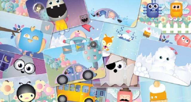 Ecco le migliori app disponibili sia per dispositivi iOS che Android che aiuteranno i bambini ad imparare tante cose giocando.