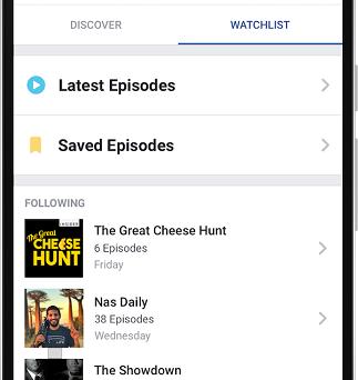 Facebook ha deciso di monetizzare e lanciare l'attacco allo streaming TV: cos'è e come funziona la nuova piattaforma Watch.