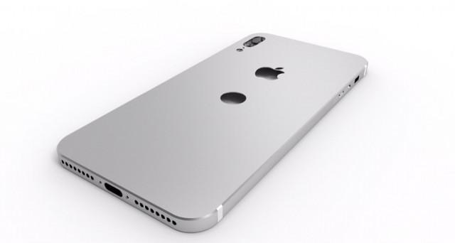 Ultime news dal mondo di Apple, ecco come verrà sostituito il tasto Home dall'iPhone 8, inoltre approfondimento su caratteristiche della scheda tecnica, uscita e rumors prezzo.