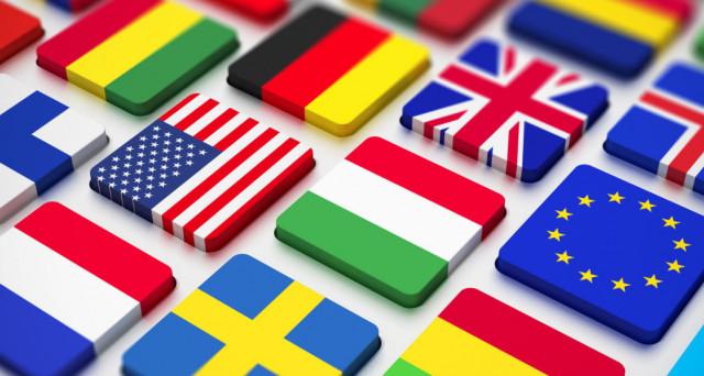 Ecco le migliori app da scaricare su dispositivi Android ed iOS per imparare a scrivere e parlare correttamente le lingue come l'inglese.