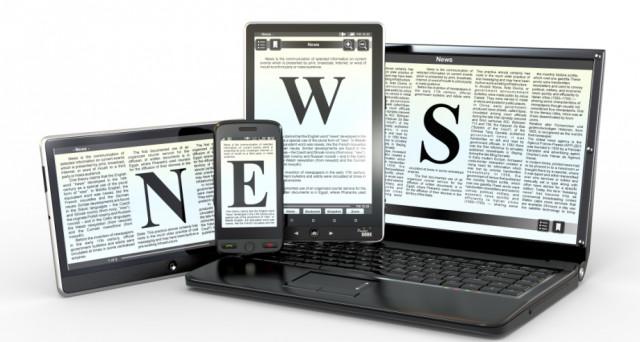 Ecco le 4 migliori app per leggere notizie da scaricare sia su dispositivi iOS che Android. Le info.
