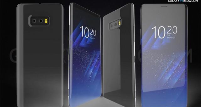 Samsung Galaxy S9 oltre Note 8: quattro fotocamere, display 4K e modulo 'SLP'