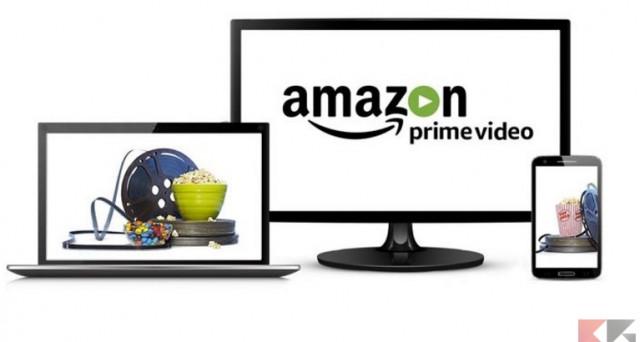 Ecco tutte le informazioni utili su cos'è e come funziona Amazon Prime Video. Le ultime news ci comunicano anche che esso è arrivato su PS4 e su PS3 e che presto arriverà anche su Apple Tv.