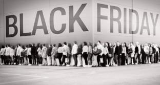 Black Friday 2018, anche quest'anno Amazon spadroneggia