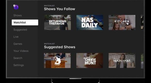 Arriva Facebook Watch, la nuova piattaforma che trasmetterà video per tutti gli utenti Usa. Ma i contenuti per ora sono molto deludenti.