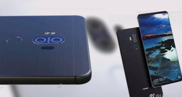 Huawei Mate 10, nuovo top di gamma della casa cinese. Presentazione il 16 ottobre, intelligenza artificiale tra le caratteristiche. Rumors uscita e prezzo.