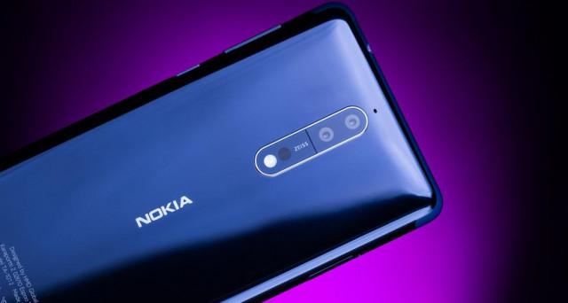 Nokia 8, oggi 7 settembre 2017, arriva il nuovo smartphone finlandese, scheda tecnica di un top di gamma