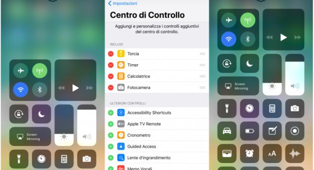 Aggiornamento iOS 11, problemi con i moduli di connettività. Wifi e Bluetooth non si chiudono del tutto, così c'è il rischio di beccarsi un virus.