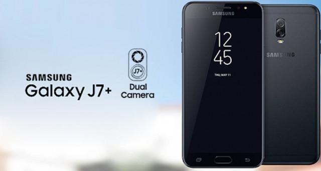 Samsung presenta Galaxy J7+, il nuovo smartphone sudcoreano di fascia medio alta. Caratteristiche e prezzo di un modello che punta sulla doppia fotocamera posteriore.