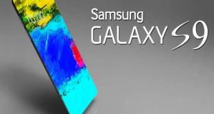 Samsung lancerà Galaxy S9 a gennaio: ecco la manovra di accerchiamento a iPhone 8