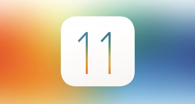 Arriva iOS 11, il nuovo sistema operativi Apple. Ecco la data d'uscita del software e quali iPhone ed iPad sono compatibili con il prodotto.