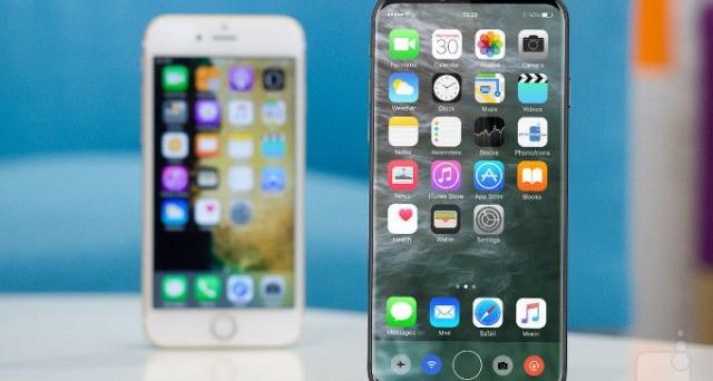 iPhone 8, rumors e news melafonino. Ecco quanto costerà il nuovo smartphone Apple. Caratteristiche tecniche, presentazione e uscita.