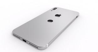 Ecco le principali caratteristiche tecniche del nuovo iPhone 8 e come fare per richiederlo grazie all'operatore telefonico Vodafone.
