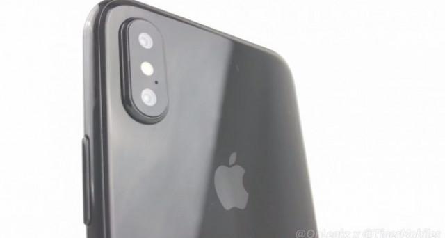 Ultimi rumors per iPhone 8, presentazione imminente, news tasto Home virtuale e multitasking, intanto dalla Cina spuntano anche i cloni del melafonino.