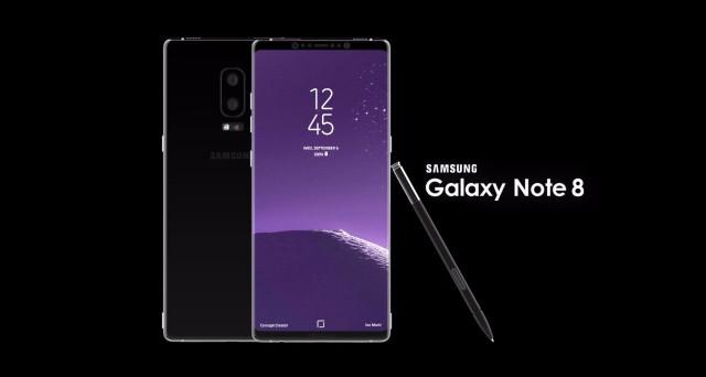 E' febbre per l'uscita che avverrà a breve del Samsung Galaxy Note 8 e l' iPhone X. Ecco allora le ultime news in merito nonché gli ultimi rumors.