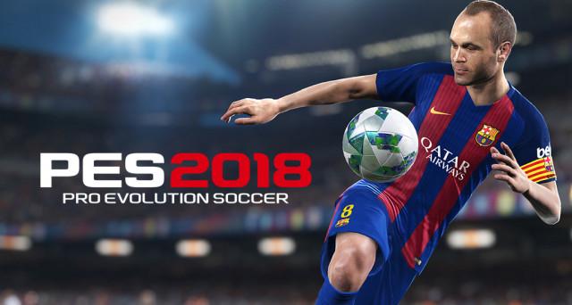 Ecco tutte le informazioni utili sulla data di lancio che è vicina, i rumors, le novità sulle caratteristiche nonché il prezzo di Pro Evolution Soccer ovvero PES 2018.