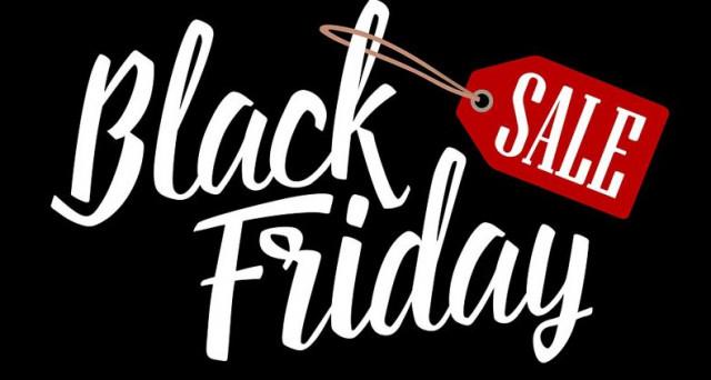 Conto alla rovescia per il Black Friday 2017, arriva in Italia lo shopping selvaggio. Date dell'evento e prodotti più attesi a prezzi scontati.