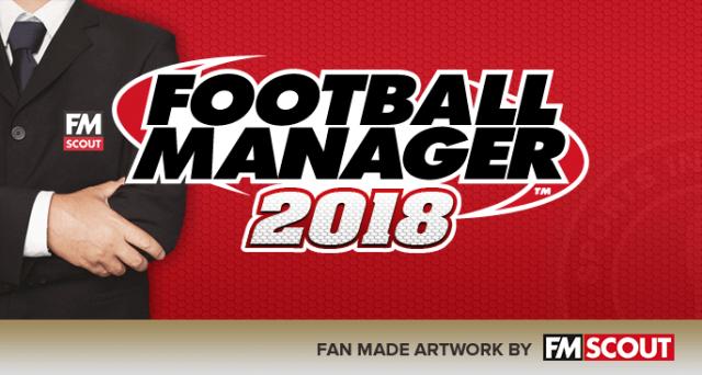 Football Manager 2018 apre al mondo omosessuale, novità e data d'uscita
