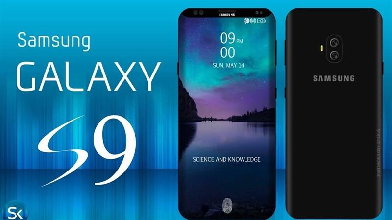 Galaxy s9 samsung combatte i rivali e prepara l 39 uscita for Smartphone ultime uscite