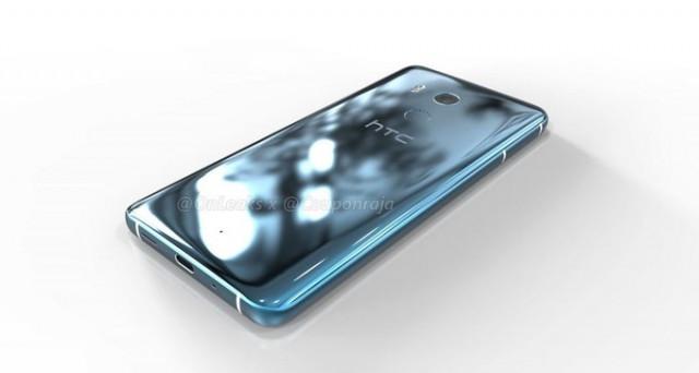 Uno smartphone davvero interessante HTC U12, ecco i rumors sulla scheda tecnica del device che presenta il riconoscimento facciale come iPhone X.