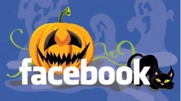Halloween sui social network, oggi arrivano le grandi novità di Facebook e Instagram