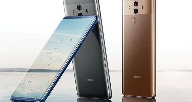 Recensione Huawei Mate 10 Pro, l'Intelligenza Artificiale non è l'unico pregio del phablet cinese. Scheda tecnica, uscita e prezzo in Italia.