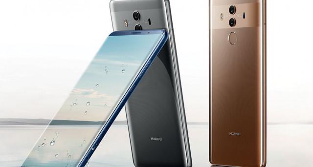 Huawei Mate 10 Pro, uscita e prezzi in Italia – Scheda tecnica ufficiale, il Lite non c'è