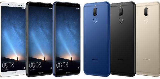 Continua il conto alla rovescia per la presentazione di Huawei Mate 10, in uscita anche le varianti Lite e Pro. Scheda tecnica e prezzo del nuovo phablet cinese.