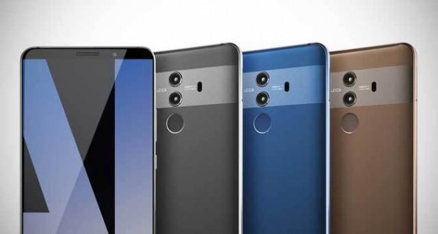 Tutte le news su Huawei Mate 10 e la variante Pro: uscita, caratteristiche e prezzo del prossimo phablet cinese. Nuovi leaks sul web ne svelano il design.