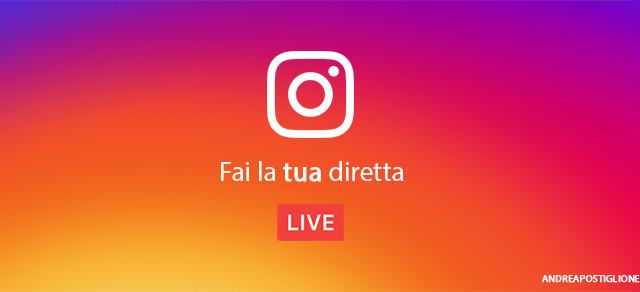Instagram raddoppia, ora le dirette si possono fare in due con il nuovo aggiornamento