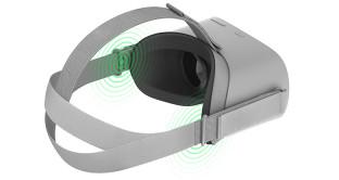 Oculus Go, realtà virtuale per tutti – Nuovo visore al prezzo di 199 dollari – Caratteristiche